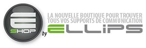 logo de la boutique eshop par ellips